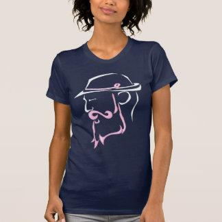 BFB Womens White Logo Shirt
