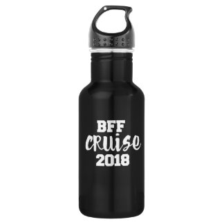 BFF Cruise  2018 532 Ml Water Bottle