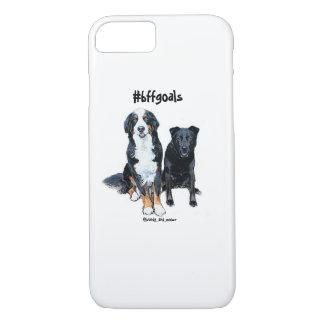 BFF Goals iPhone 7/8 Case