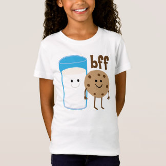 BFF Milk & Cookies Shirt