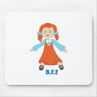 BFF MOUSE PAD
