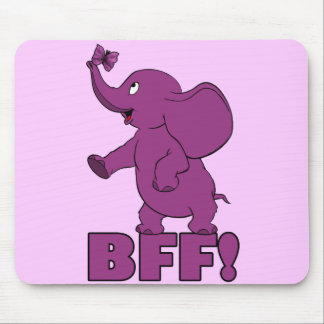 BFF! MOUSE PADS