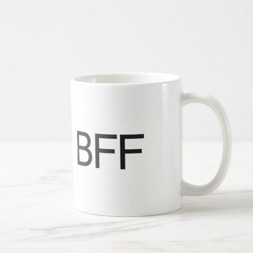 BFF COFFEE MUGS