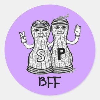 BFF Spice friends Sticker
