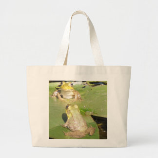 BFF's Large Tote Bag