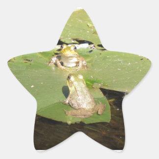 BFF's Star Sticker