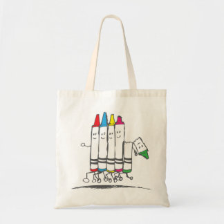 BFF's Tote Budget Tote Bag