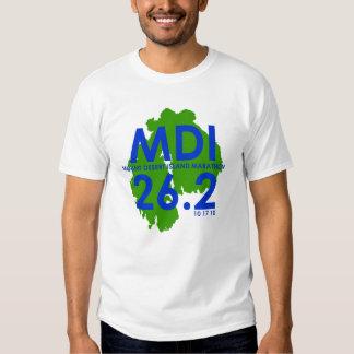 BFL - Mount Desert Island Hospital (RUN) Tee Shirt