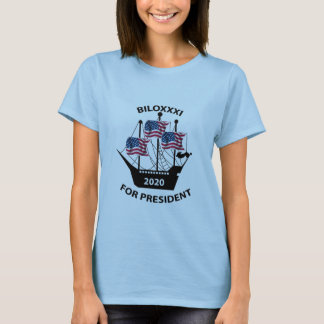 BFP Holy Ship Women's Tee