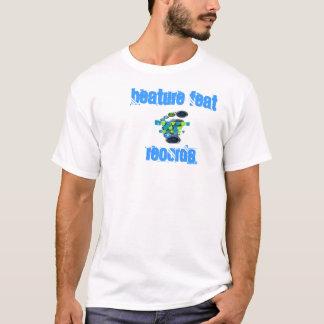 BFR LOGO W / TEXT T-Shirt
