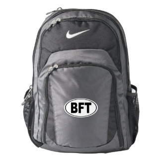BFT Beaufort South Carolina Backpack