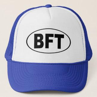 BFT Beaufort South Carolina Trucker Hat
