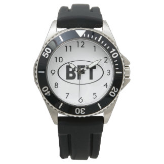 BFT Beaufort South Carolina Watch