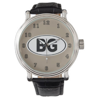 BG Bowling Green Kentucky Watch