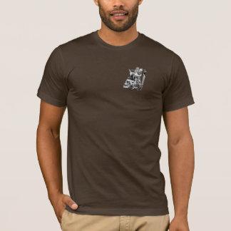 bg dec 08 copy T-Shirt