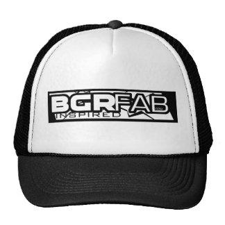 BGRFAB.com Inspired Truckers cap