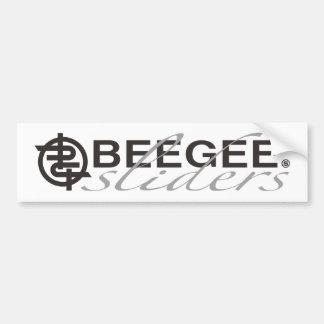 BGS_square_white1.ai Bumper Sticker