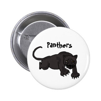 BH- Panthers Button
