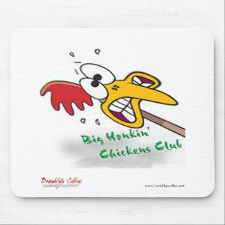 BHCC Mousepad 2