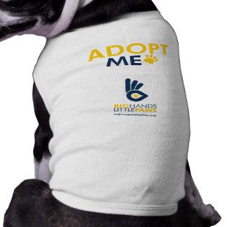 BHLP Adopt Me Dog Sweater Shirt