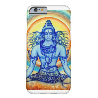 Bholenath Barely There iPhone 6 Case
