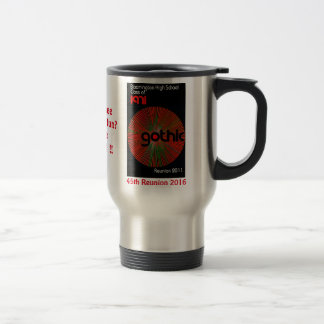 BHS Gothic Travel Mug - UPDATED!