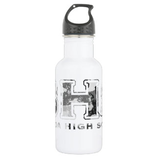 BHS (weathered - camouflage) 532 Ml Water Bottle
