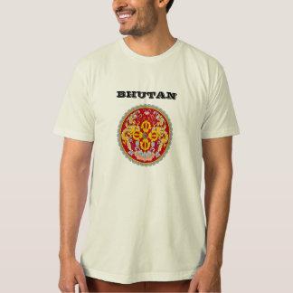 BHUTAN Seal Shirt