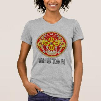 Bhutanese Emblem T-Shirt