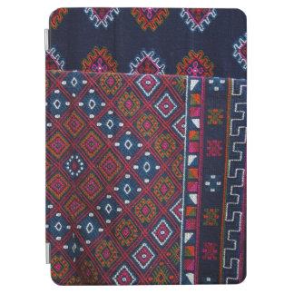 Bhutanese Rugs iPad Air Cover