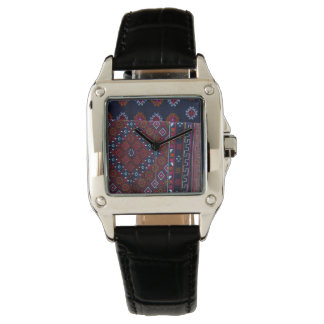 Bhutanese Rugs Watch