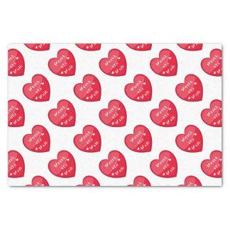 BhyeFunky Design Tissue Paper