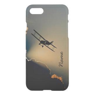 Bi Plane Sky iPhone 8/7 Case