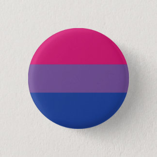 Bi Pride Flag button