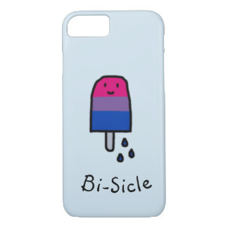 Bi-Sicle iPhone 8/7 Case