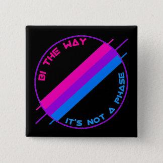 Bi The Way Pin