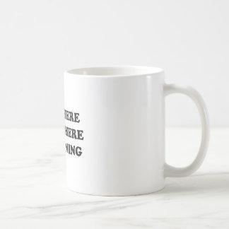 BI-WINNING I Win Here I Win There Coffee Mug