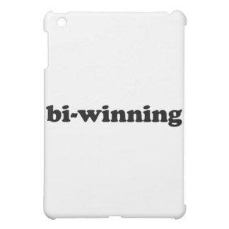 Bi-Winning Cover For The iPad Mini