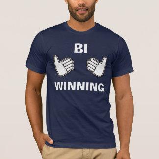 Bi Winning T-Shirt