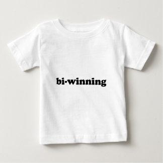 Bi-Winning T Shirts