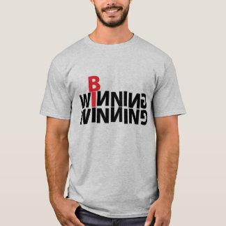 Bi Winning Winning T-Shirt