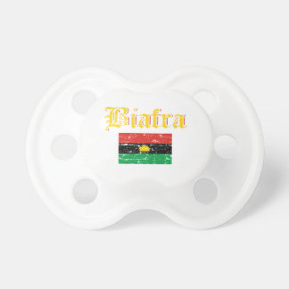 Biafra Flag Dummy