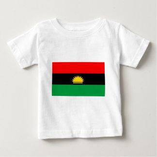 Biafra republic minority people ethnic flag t shirt