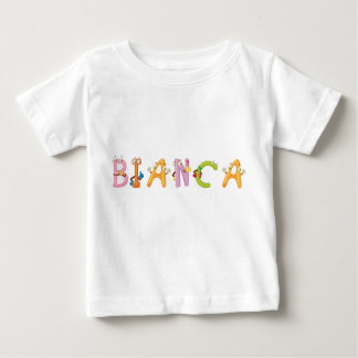 Bianca Baby T-Shirt