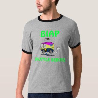 BIAP SHUTTLE SERVICE T-Shirt