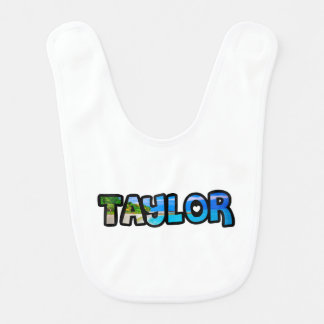 Bib Taylor babies