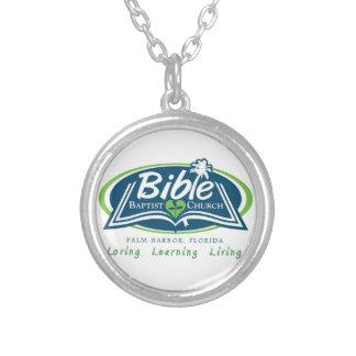 Bible Baptist Church Logo Items Necklace