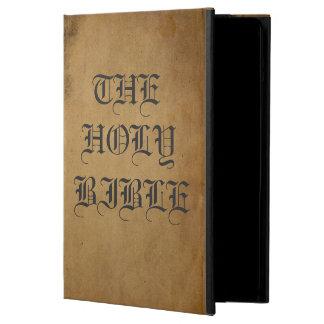 (Bible) Book Texture Ipad Air Case