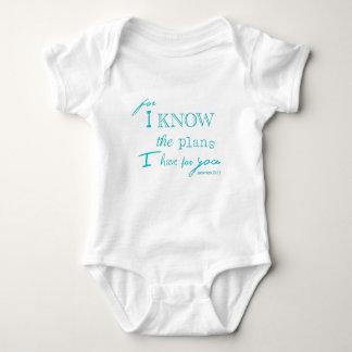 Bible Christian Baby T-Shirt