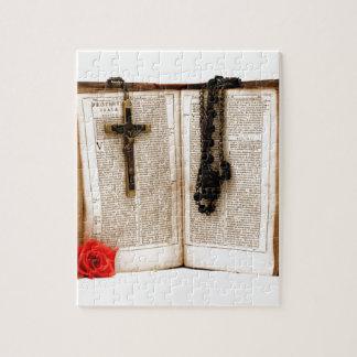 Bible Jigsaw Puzzle